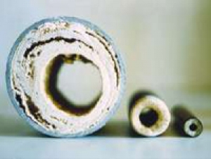 Traitement du calcaire