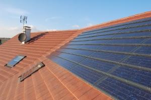 Aubenergie Couverture Solaire Photovoltaïque