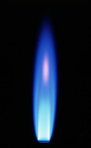 Chaudière à gaz condensation