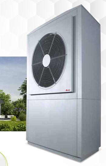 PAC Haut temperature HRC 70