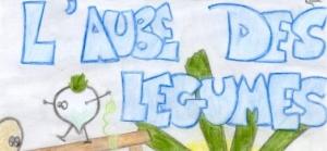 AMAP .  L'Aube des légumes