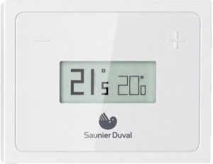 MIGO Thermostat modulant connecté