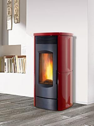 CLASSIC  À air chaud ventilé  6KW  9KW  12KW