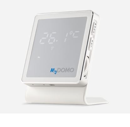 Thermostat modulant connecté WiFi MyDomo