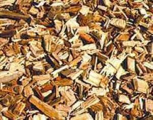 Chaudière à bois déchiqueté