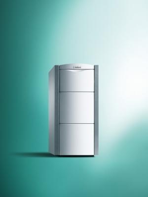 icoVIT exclusiv  Chaudières sol fioul condensation, chauffage seul, de 15 à 35 kW