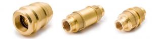 EFICALK Traitement du calcaire et de la corrosion dans les réseaux Eau Froide et Eau Chaude Sanitaire